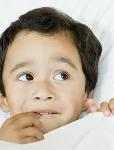 Inilah Penyebab Anak Susah Tidur 1
